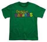 Youth: Dubble Bubble - Crazy Bananas T-shirts
