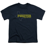 Youth: Friday Night Lights - Texas Forever T-Shirt