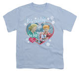Youth: I Love Lucy - The Best Present T-Shirt