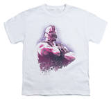 Youth: Dark Knight Rises - Spray Bane Shirt