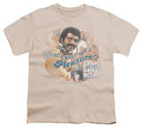 Youth: Love Boat - Issac Shirts