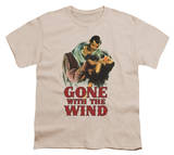 Youth: Gone With The Wind - My Hero T-Shirt
