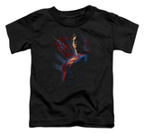 Toddler: Superman - Super Deco Shirt