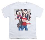 Youth: Scott Pilgirm - Pilgrim Poster T-Shirt