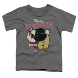 Toddler: Popeye - Lay One On Me Shirt