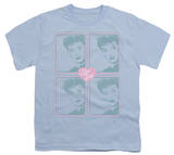 Youth: I Love Lucy - Lucy Squared T-Shirt