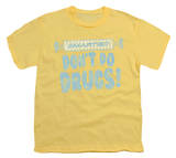 Youth: Smarties - Be Smart T-shirts