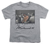 Youth: Muhammad Ali - Vintage Photo T-shirts