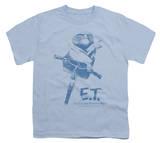 Youth: E.T. - Bike T-Shirt