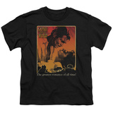 Youth: Gone With The Wind - Greatest Romance Shirts