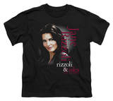 Youth: Rizzoli & Isles - Jane Rizzoli Shirt
