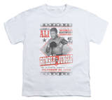 Youth: Muhammad Ali - Rumble Poster T-Shirt