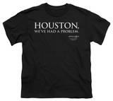 Youth: Apollo 13 - Houston Shirts