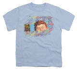 Youth: Mad Magazine - Peeking T-shirts
