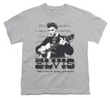 Youth: Elvis Presley - The King Of T-Shirt