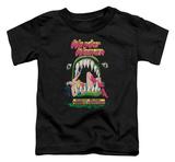 Toddler: Wonder Woman - Jaws T-shirts