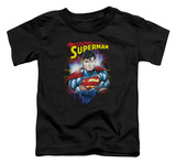 Toddler: Superman - Glam Shirts