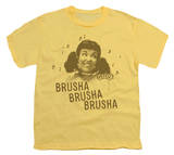 Youth: Grease - Brusha Brusha Brusha T-Shirt