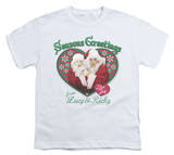 Youth: I Love Lucy - Seasons Greetings Shirts