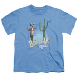 Youth: Rango - Blend In T-shirts