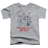 Toddler: Superman - Working Class T-Shirt