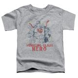Toddler: Superman - Working Class T-shirts