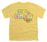 Youth: Dubble Bubble - Oh Baby Shirts