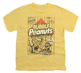 Youth: Dubble Bubble - Bubble Peanuts T-shirts