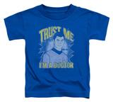Toddler: Star Trek - Doctor T-Shirt
