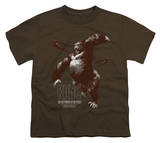 Youth: King Kong - Kong Chop Shirt