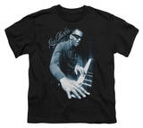 Youth: Ray Charles - Blues Piano T-shirts