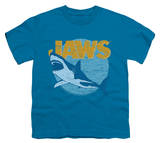 Youth: Jaws - Day Glow T-shirts
