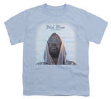 Youth: Isaac Hayes - Black Moses T-Shirt