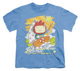 Youth: Scribblenauts - Scribble On T-shirts