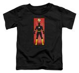 Toddler: The Flash - Flash Block T-shirts