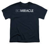 Youth: Big Miracle - Logo T-shirts
