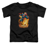 Toddler: Superman - Space Case T-shirts