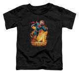 Toddler: Superman - Space Case Shirts