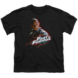 Youth: Fast & Furious - Toretto Shirts