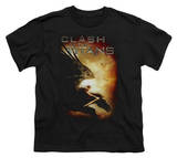 Youth: Clash Of The Titans - Pegasus T-shirts