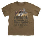 Youth: Monty Python - Tea & Biscuits T-shirts