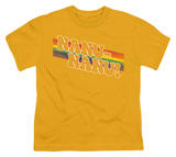 Youth: Mork & Mindy - Nanu Rainbow Shirts
