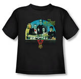 Toddler: The Munsters - 50 Year Potion T-shirts