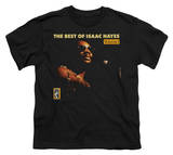 Youth: Isaac Hayes - Chain Vest Shirt