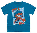 Youth: Garfield - I Got This Bro Shirt