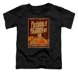 Toddler: Star Trek - Tribbles: The Movie Shirts