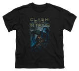 Youth: Clash Of The Titans - Sheikh T-shirts