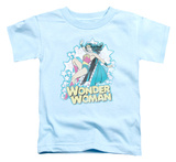 Toddler: Wonder Woman - I'm Wonder Woman T-shirts