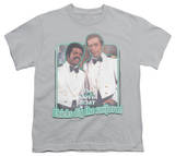 Youth: Love Boat - Dig The Uniform Shirts
