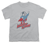 Youth: Mighty Mouse - Mighty Blast Off T-shirts